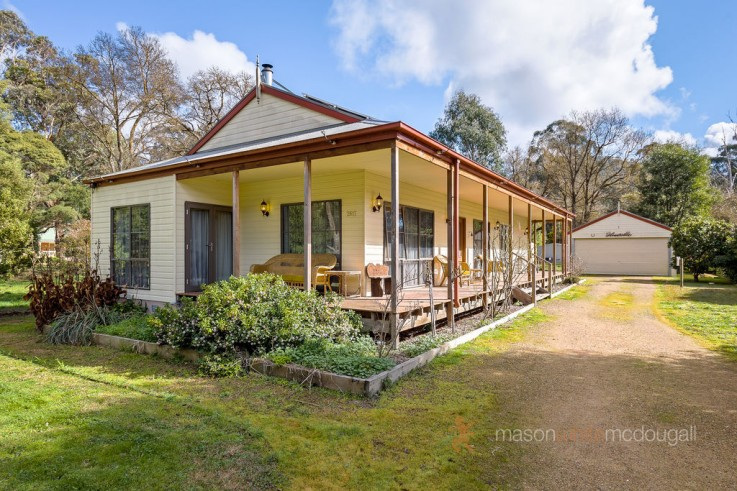 2617 Whittlesea-Yea Road