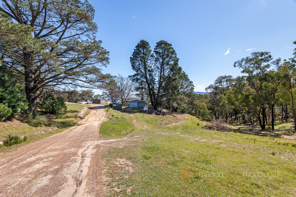 KINGLAKE WEST