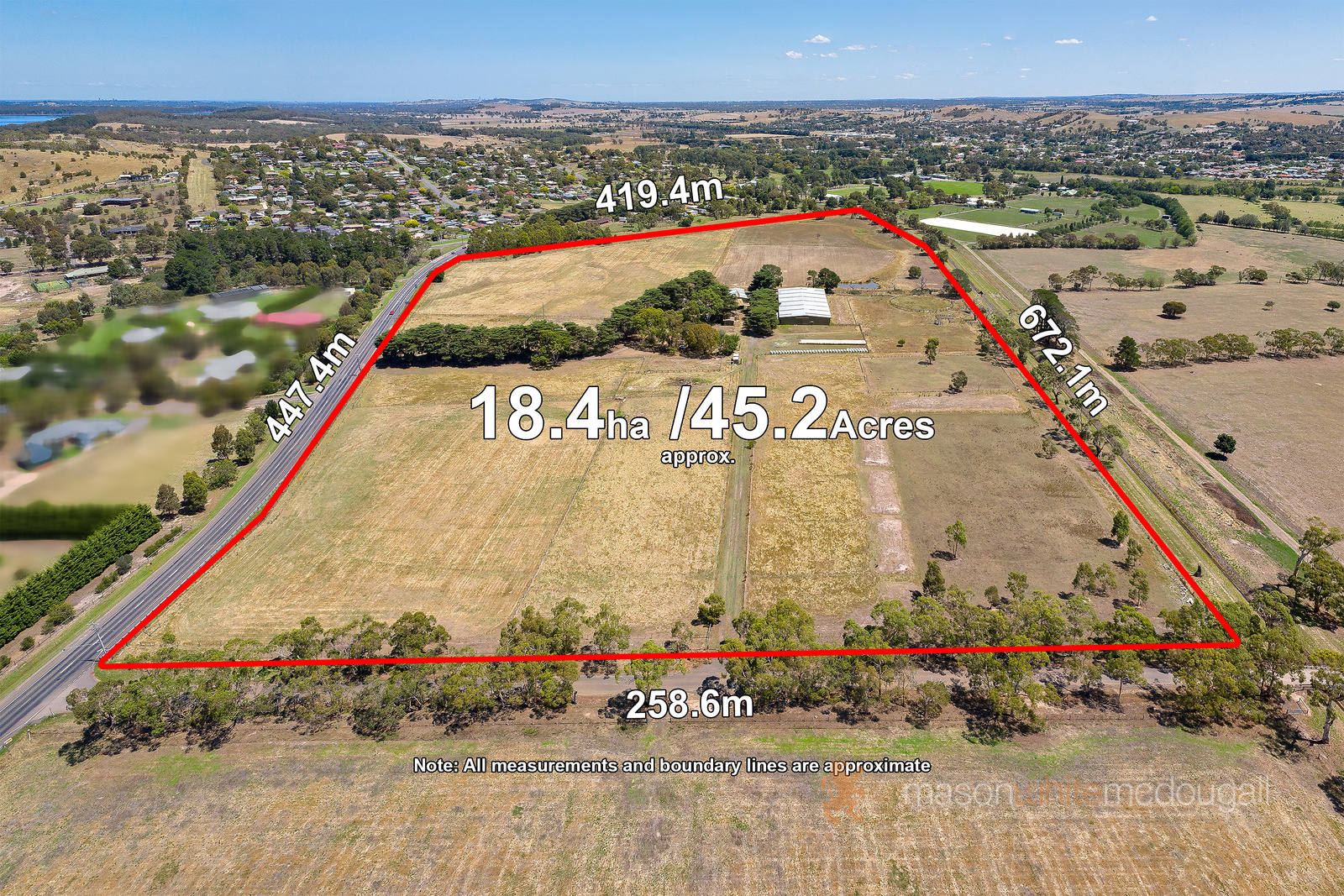 125 Whittlesea-Yea Road WHITTLESEA