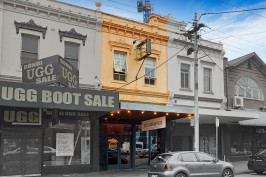 406 Smith Street COLLINGWOOD - Sale - Vision Real Estate
