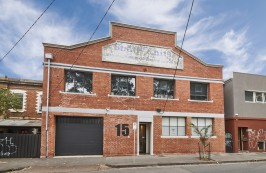 15 Vere Street COLLINGWOOD - Sale - Vision Real Estate