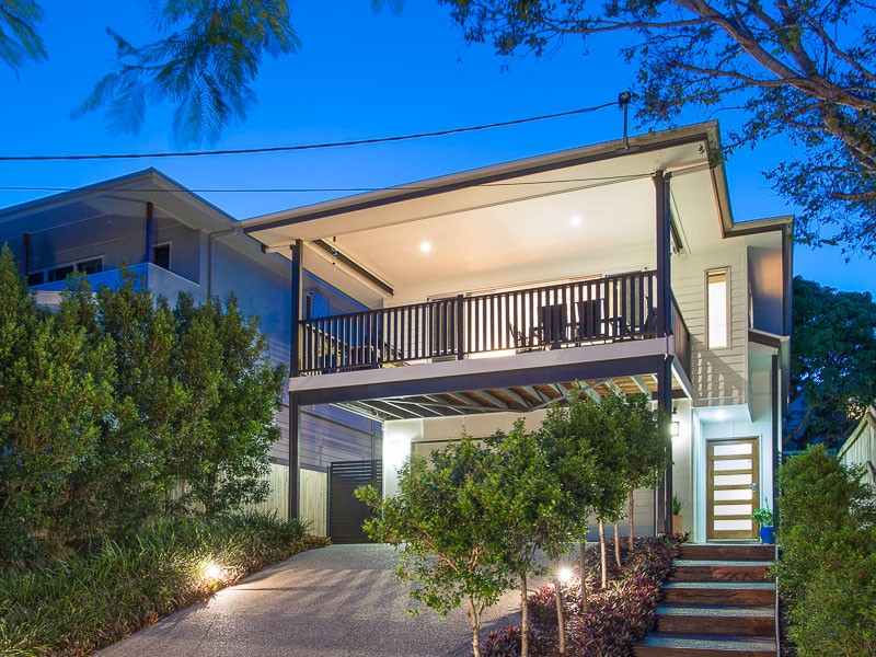 152 Grovely Terrace MITCHELTON