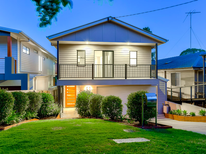 161 Grovely Terrace MITCHELTON