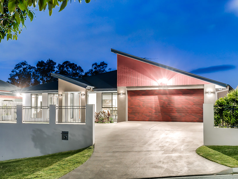 4 Ironbark Circuit EVERTON HILLS