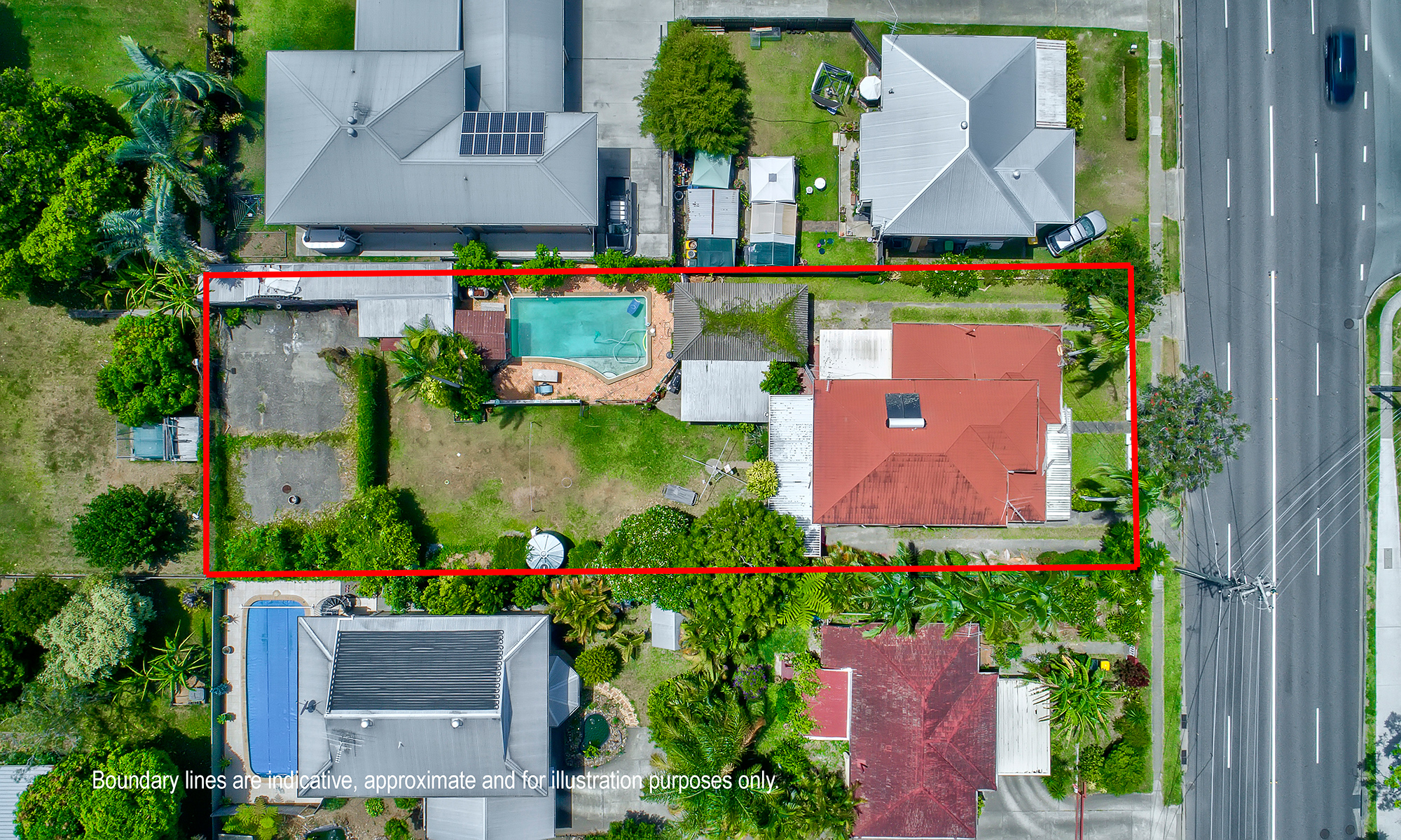 162 Osborne Road MITCHELTON