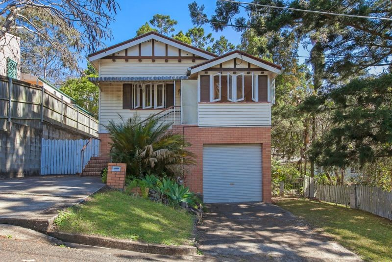 8 Croydon Road PADDINGTON