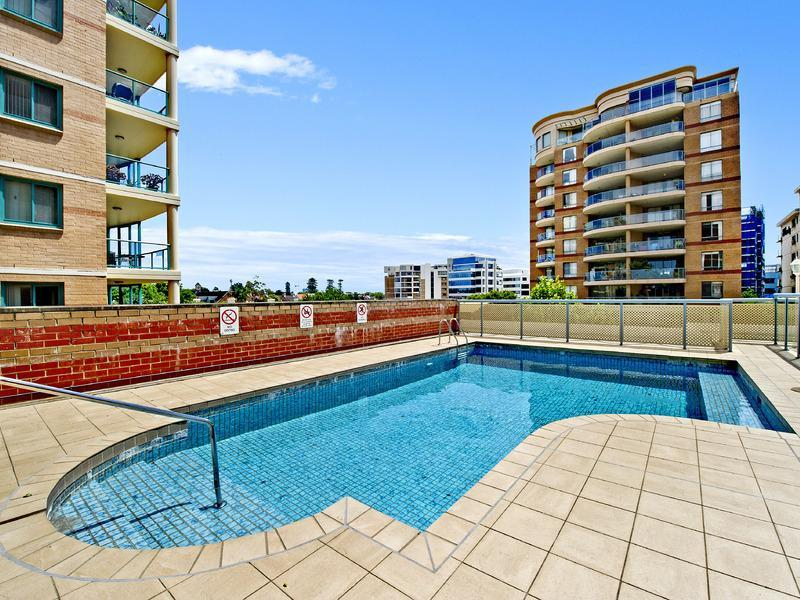 37/17-25 Spring Street BONDI JUNCTION