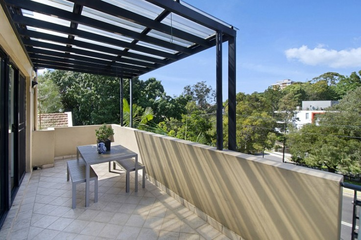 5/204 Old South Head Road