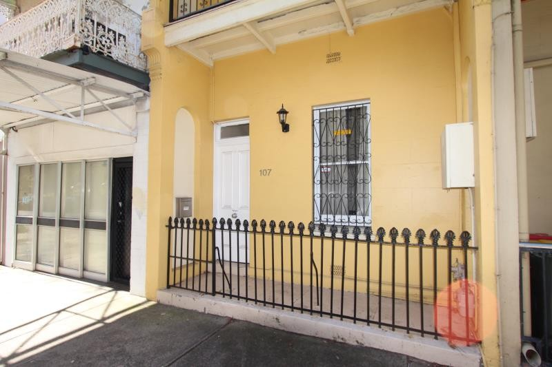 107 Young Street REDFERN