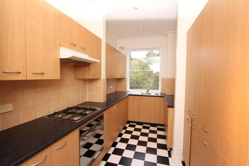 9/493 Old South Head Road ROSE BAY