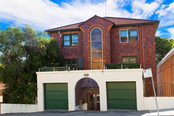 7/692 Old South Head Road