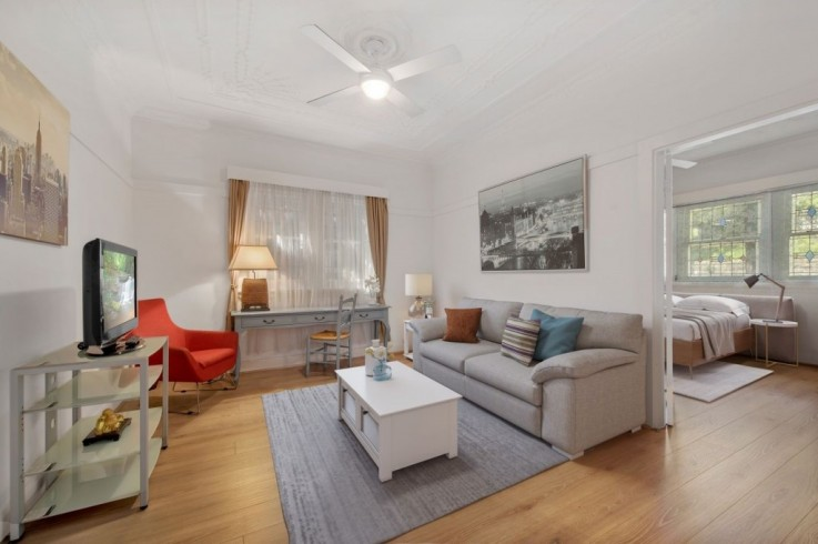 3/450 New South Head Road