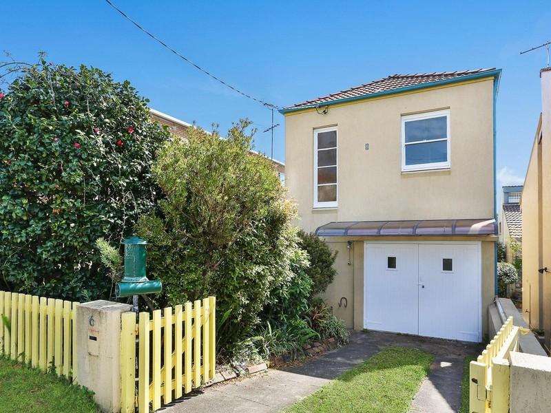 6 Eastern Avenue DOVER HEIGHTS