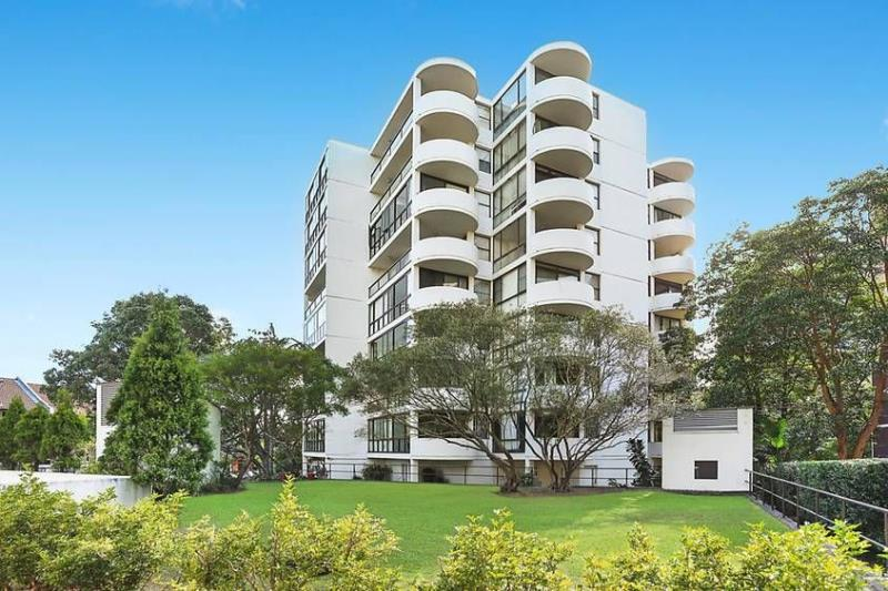 16/2 Llandaff Street BONDI JUNCTION