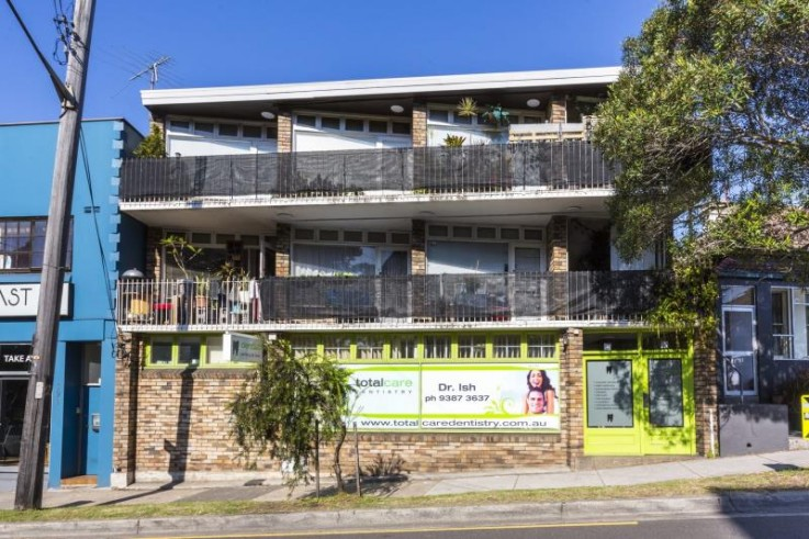 4/187 Old South Head Road