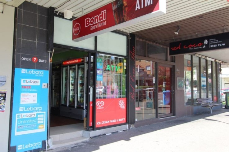 Shop 13/221-225 Bondi Road
