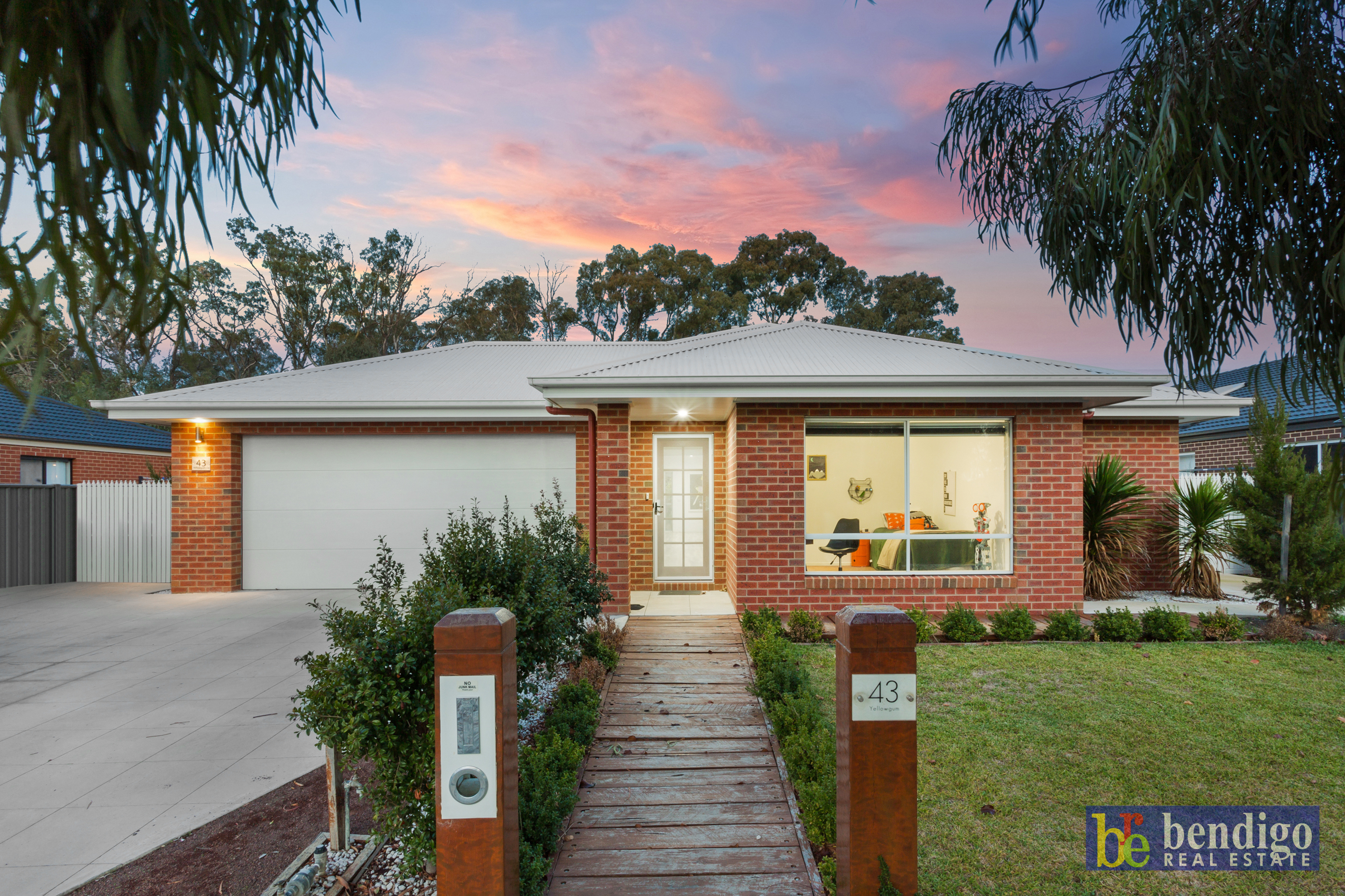 43 Yellowgum Drive EPSOM