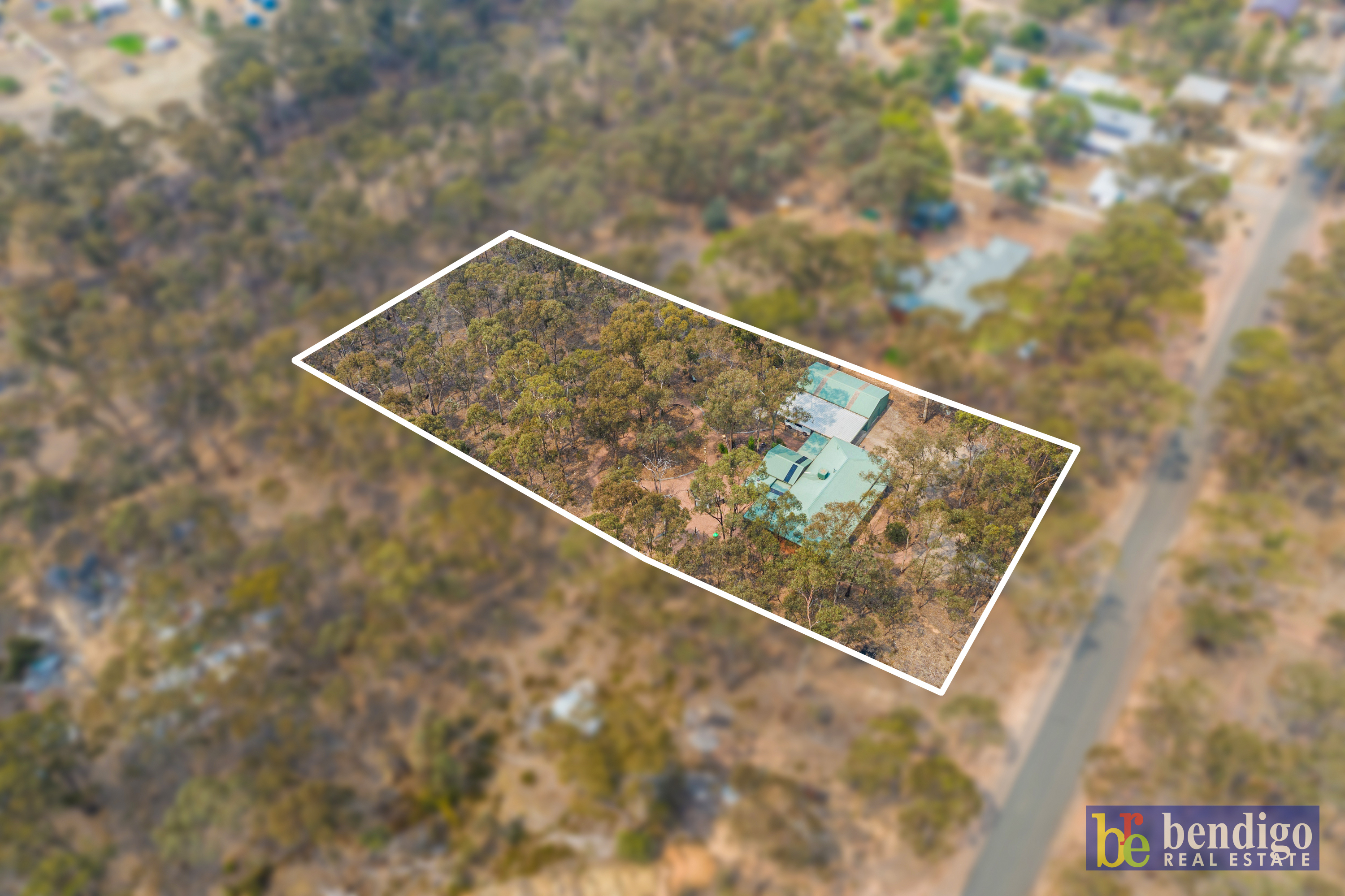 67 Lethebys Road SAILORS GULLY