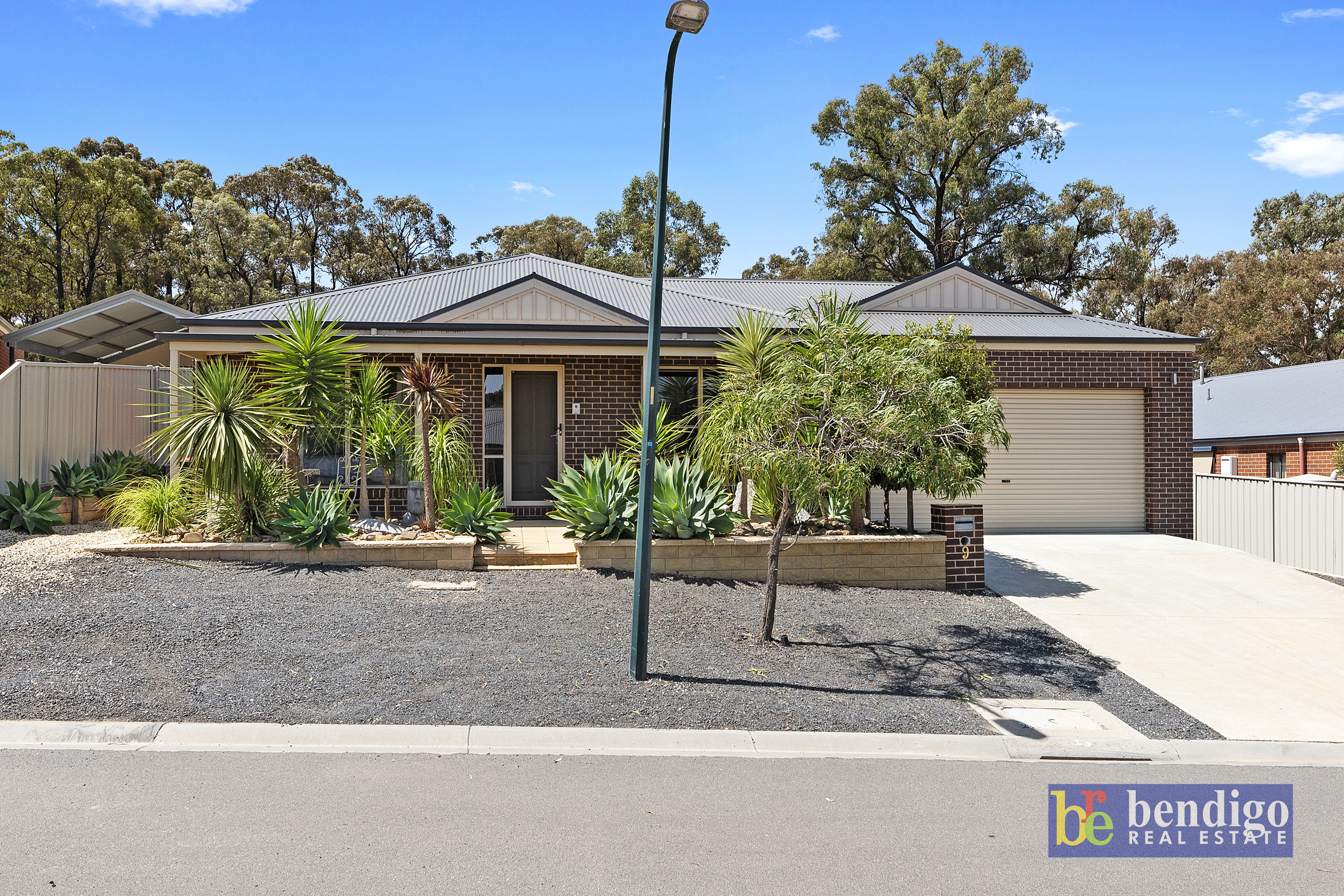 9 Moonah Court EAGLEHAWK