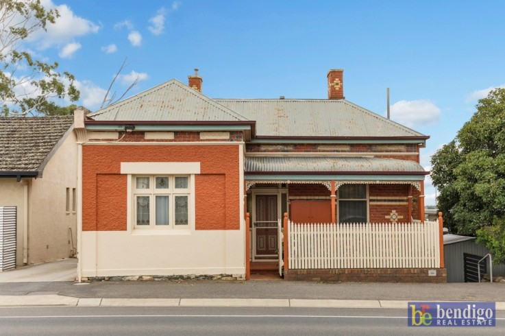 1/34 Eaglehawk Road