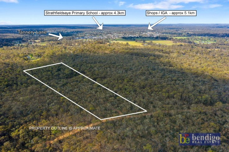 Lot 9 Hargreaves Road