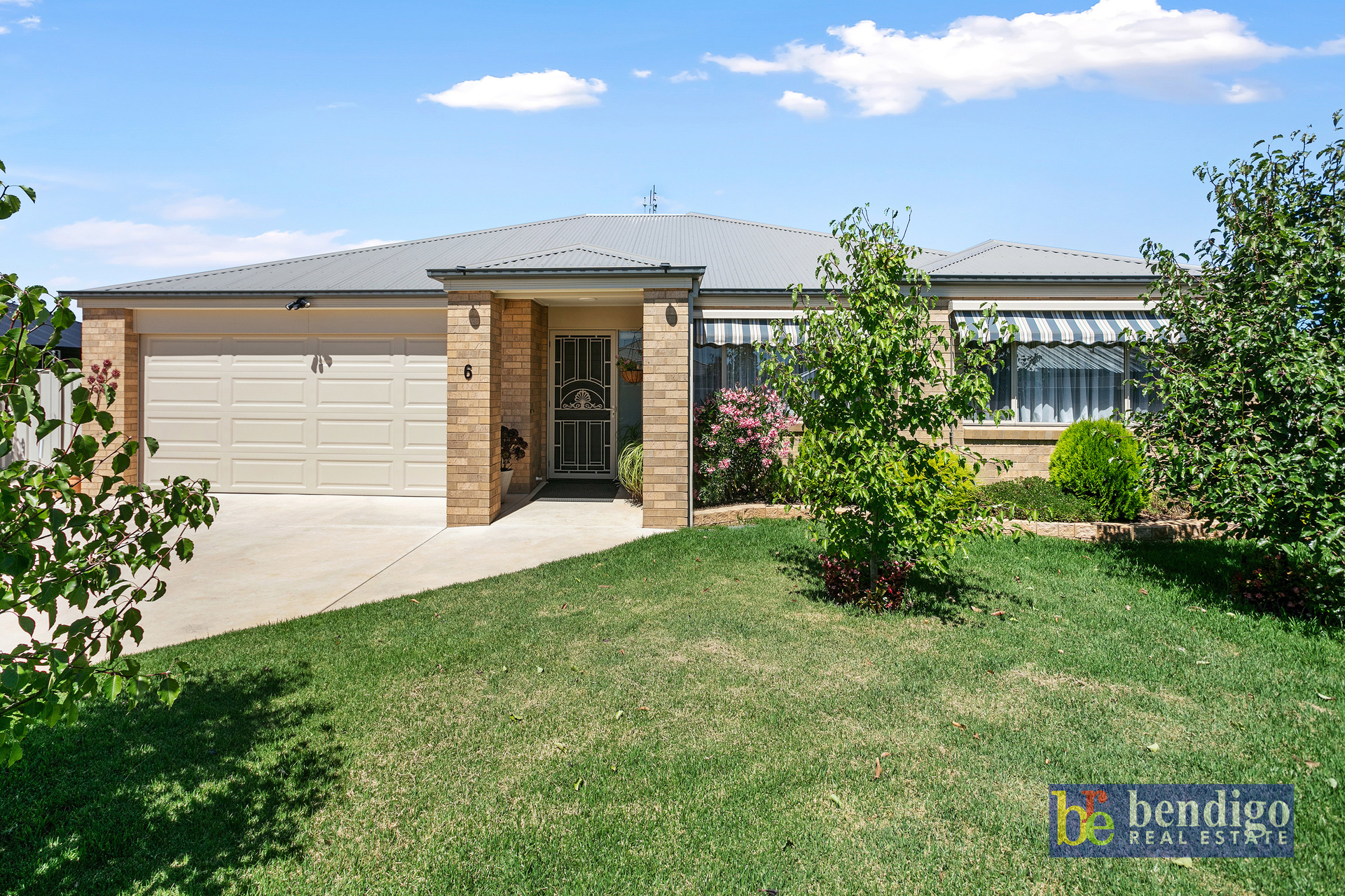 6 Julian Court Epsom