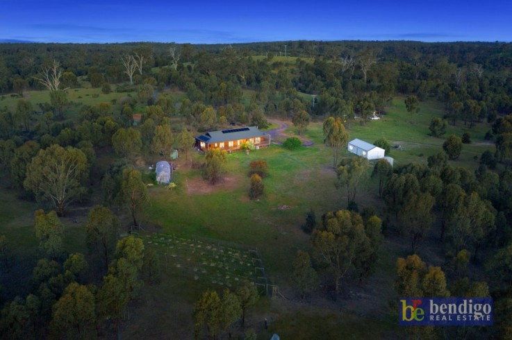 32a Axedale Quarry Road