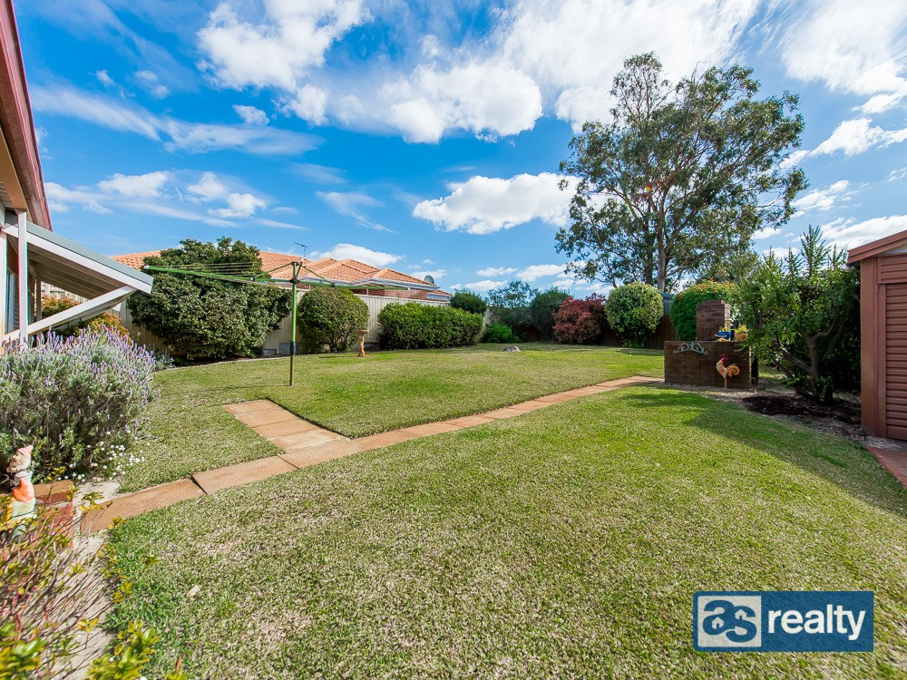 6 Mckenzie Way EMBLETON