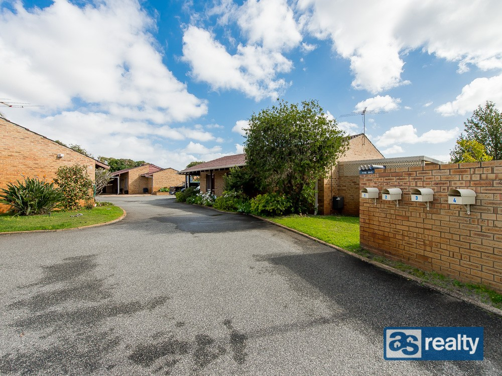 3/3 Cothill Court EDEN HILL