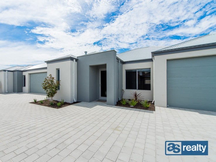 Lot 2/8 Wheeler Street