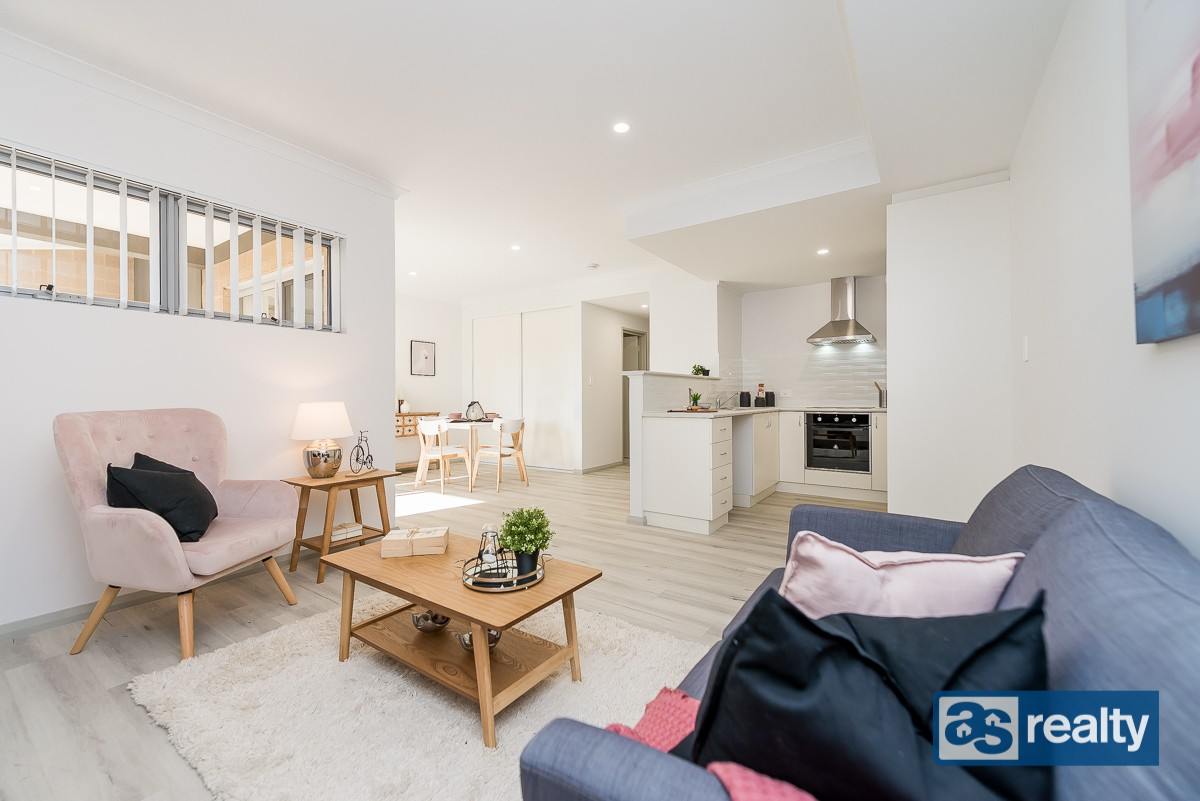 5/62 First Avenue BASSENDEAN