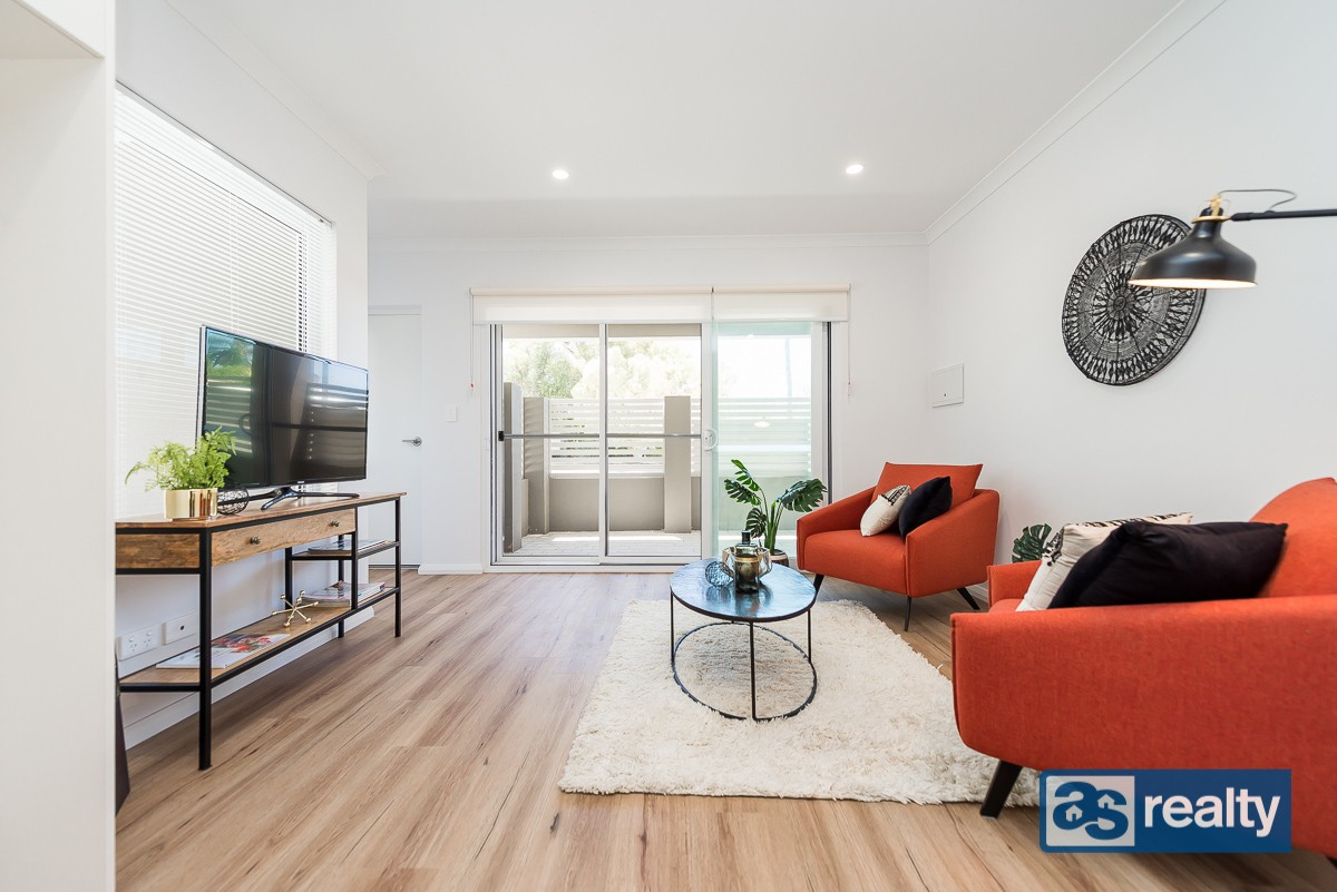Lot 5/21 Lord Street BASSENDEAN