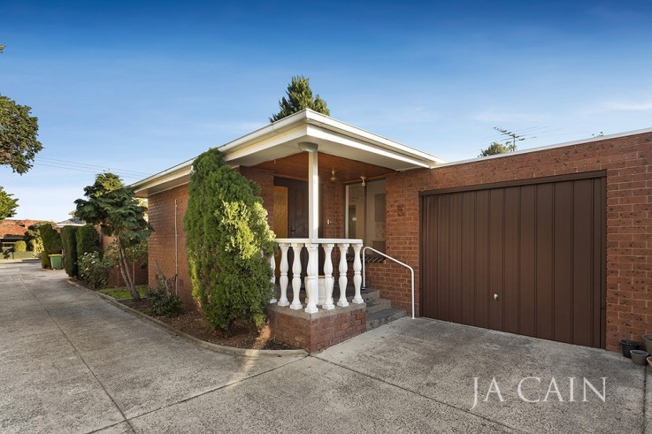 3/406 Murray Road