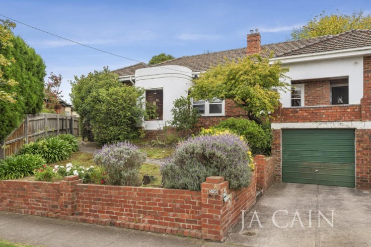 599 Camberwell Road