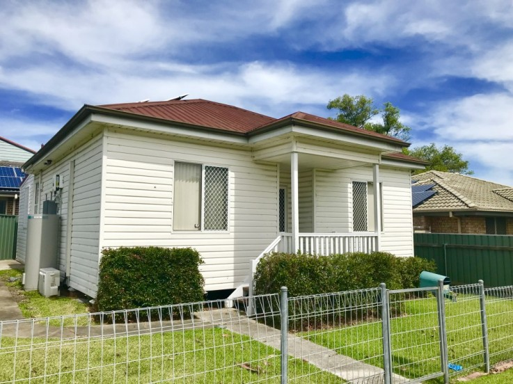 97 Blue Gum Road