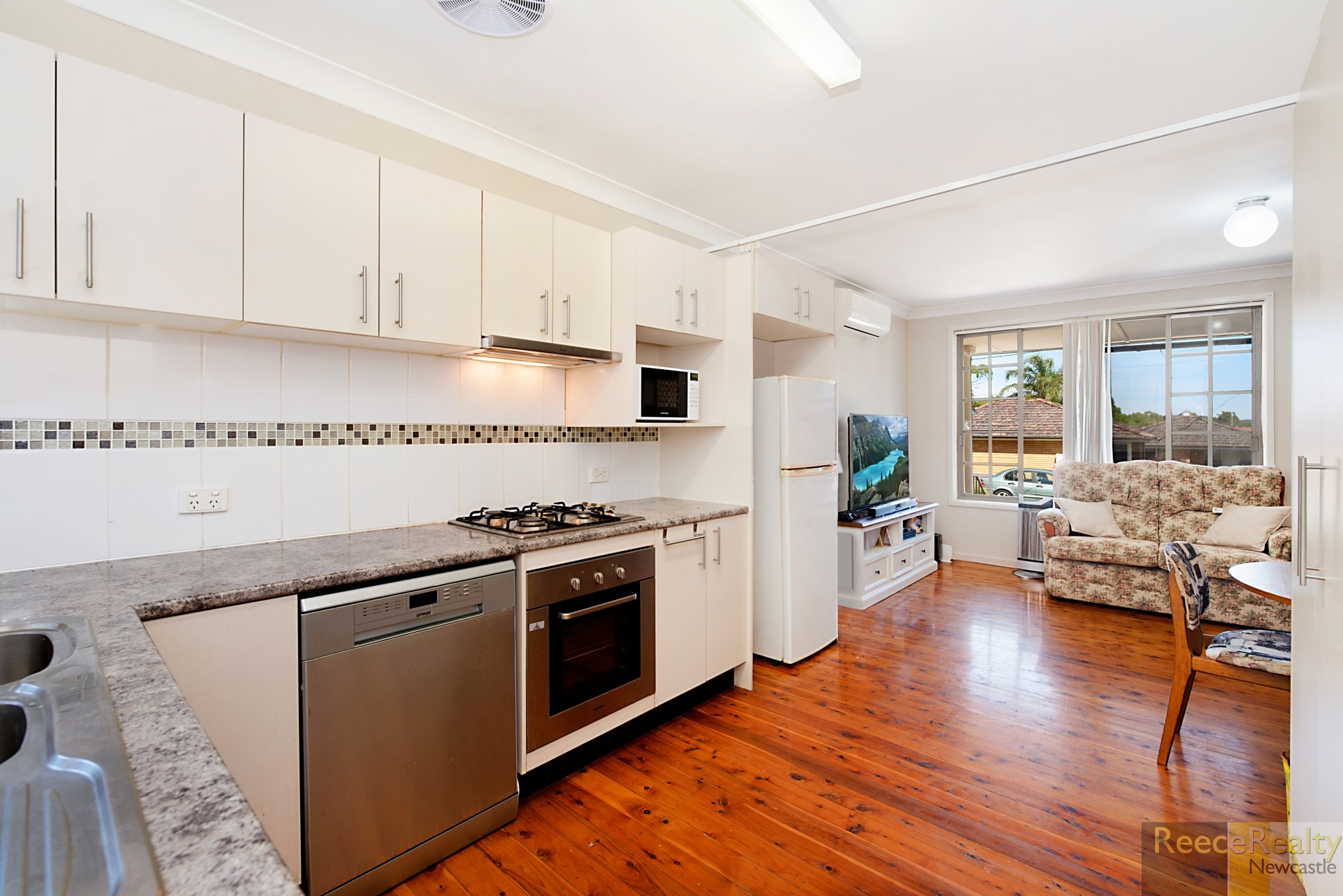 3/4 Harvard Close JESMOND