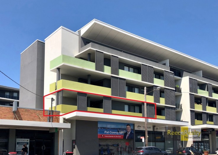 Unit 107/571 Pacific Highway