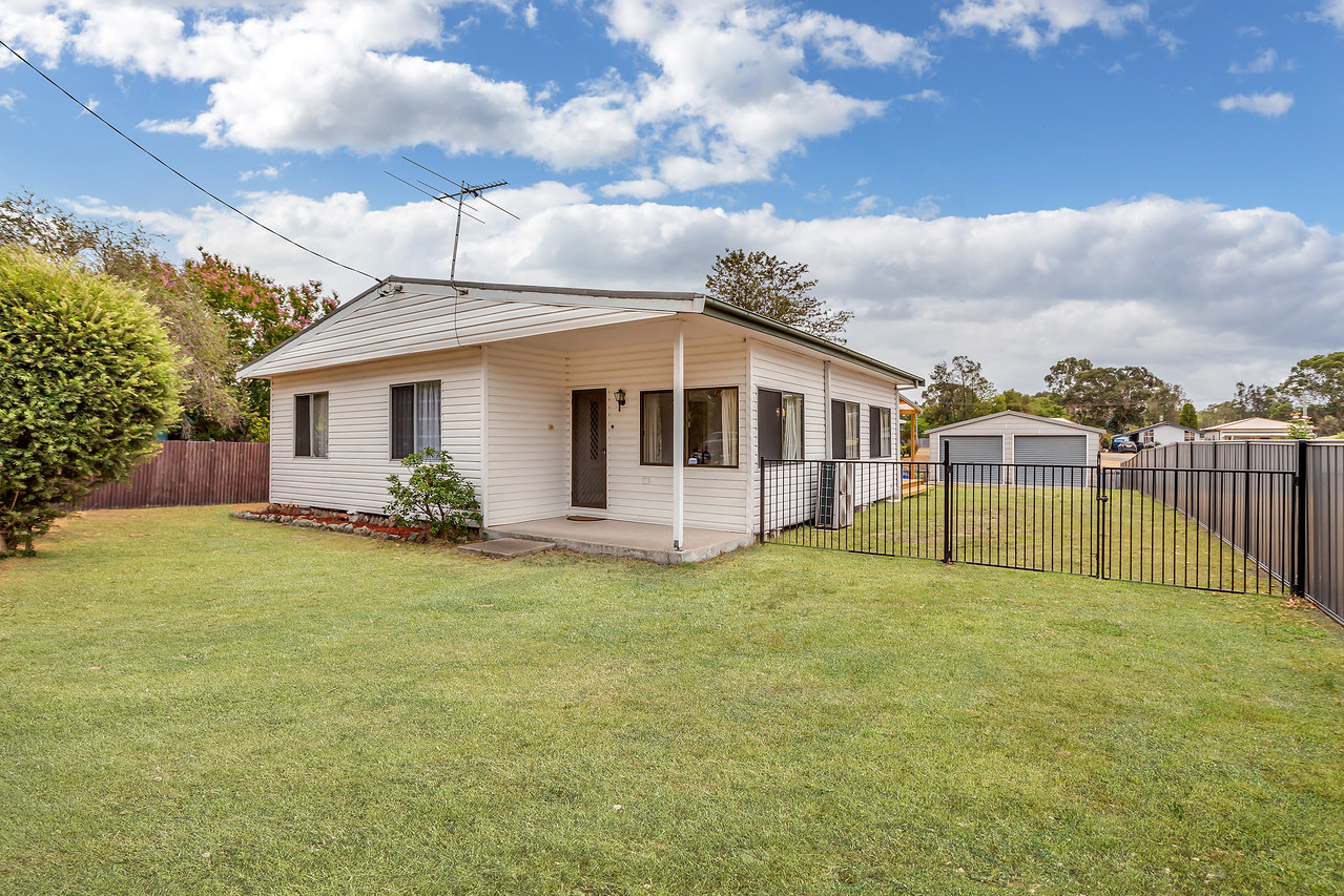 179 Cessnock Road WESTON