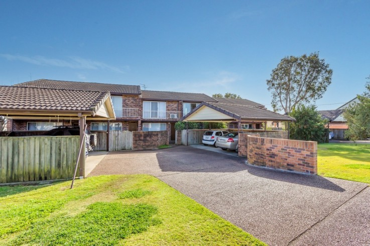4/452 Woodberry Road