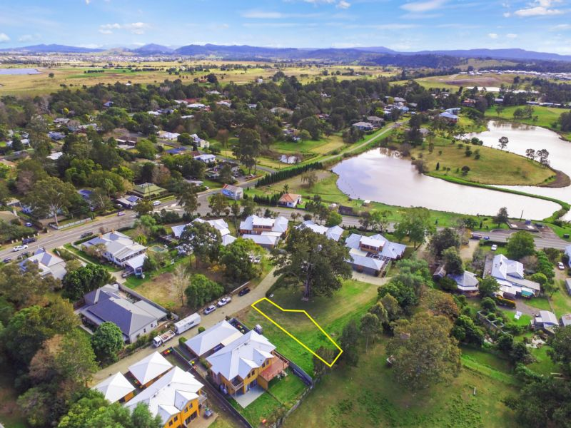 Lot 11/25 Paterson Road BOLWARRA