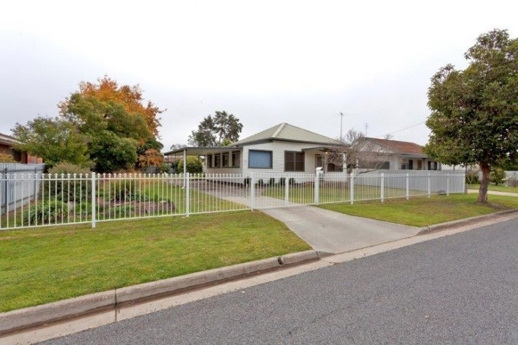 463 Griffith Road