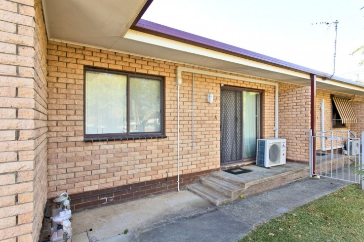 3/401 Griffith Road