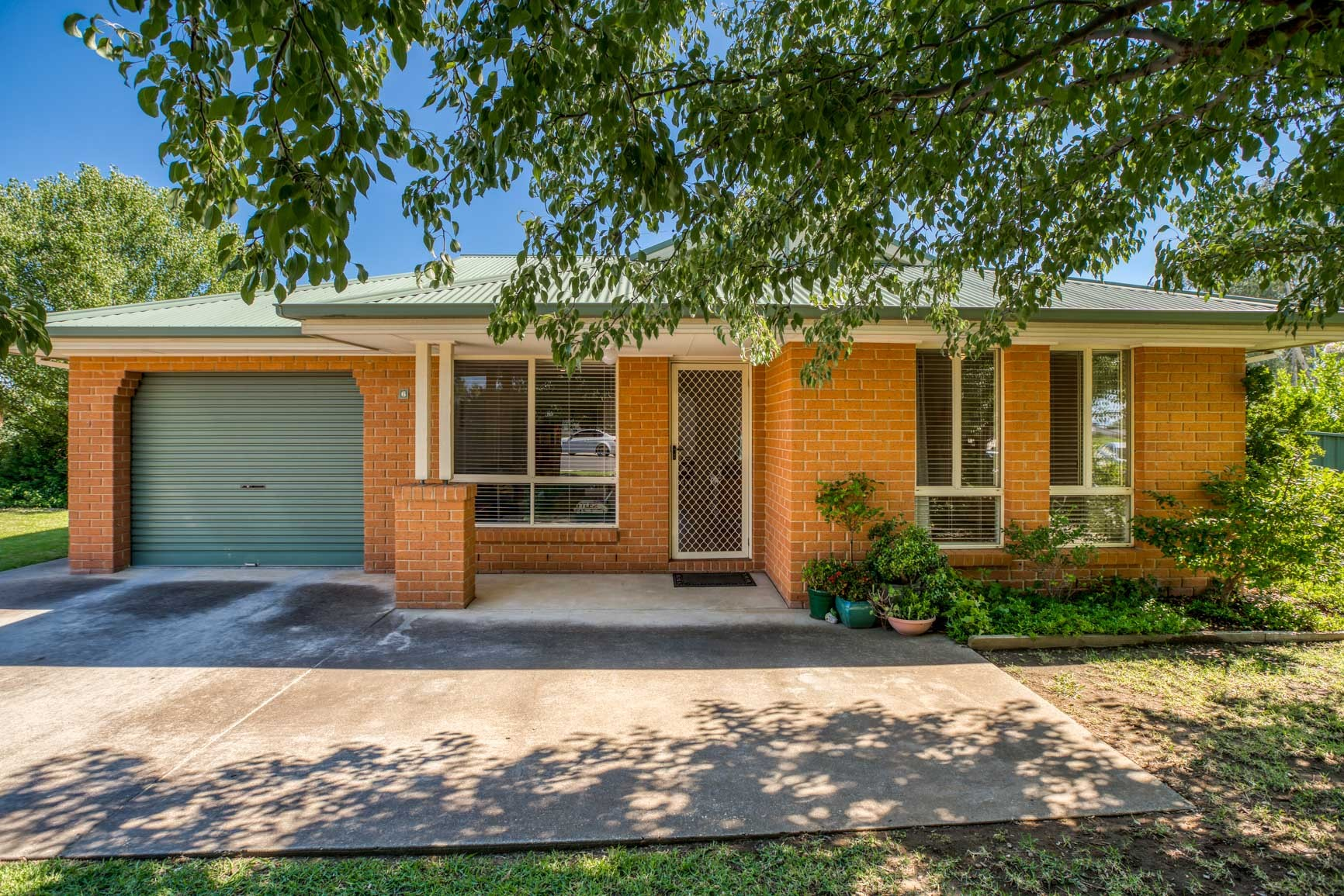 6/493 Rose Street LAVINGTON