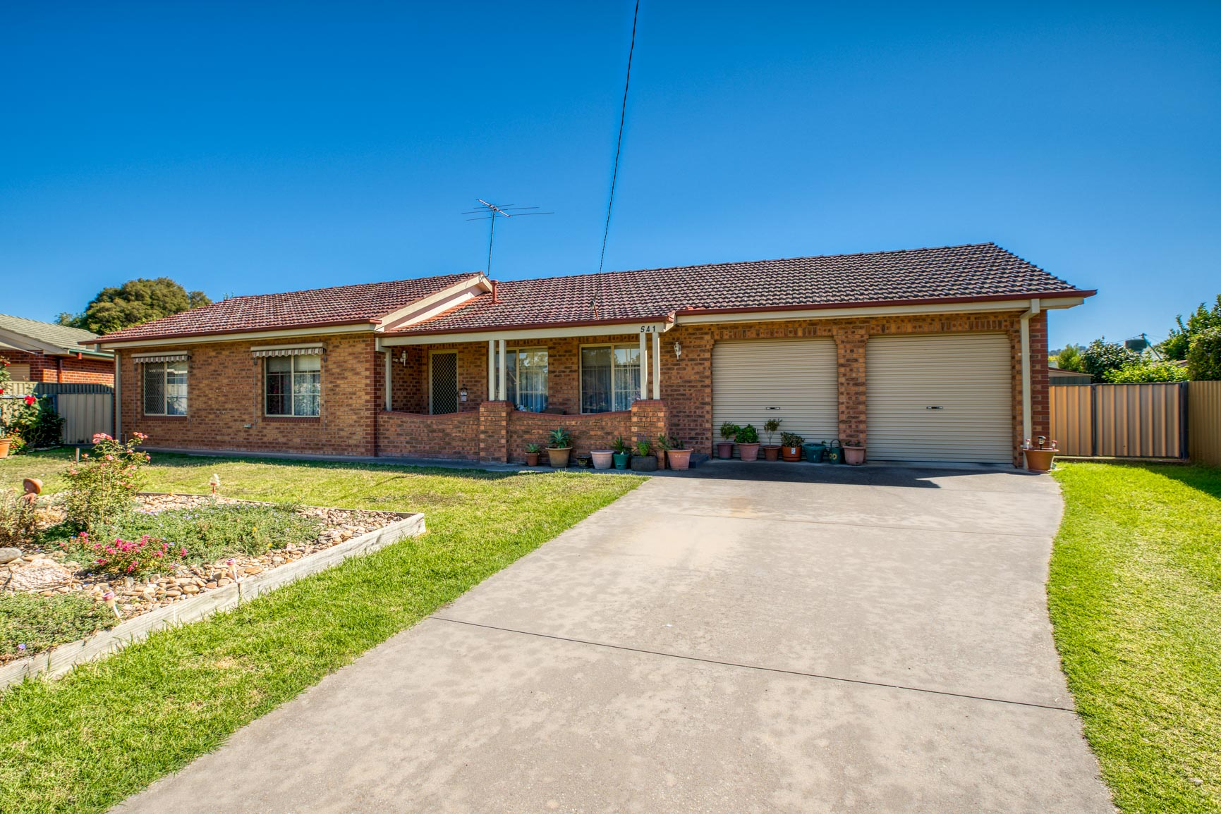 541 Margaret Place LAVINGTON