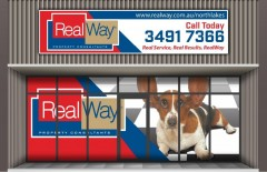 RealWay North Lakes Property Management Team