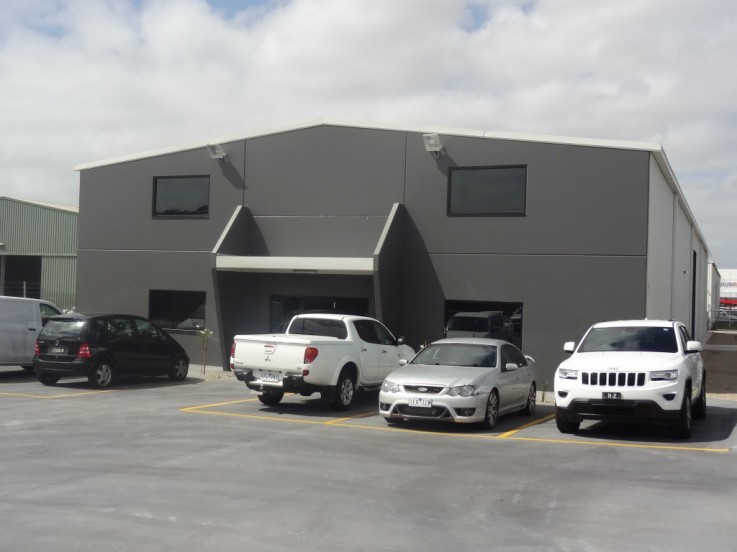 32-35 Industrial Place