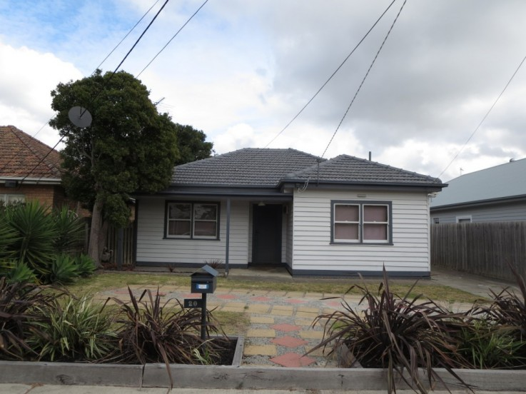 20 Rugby Street