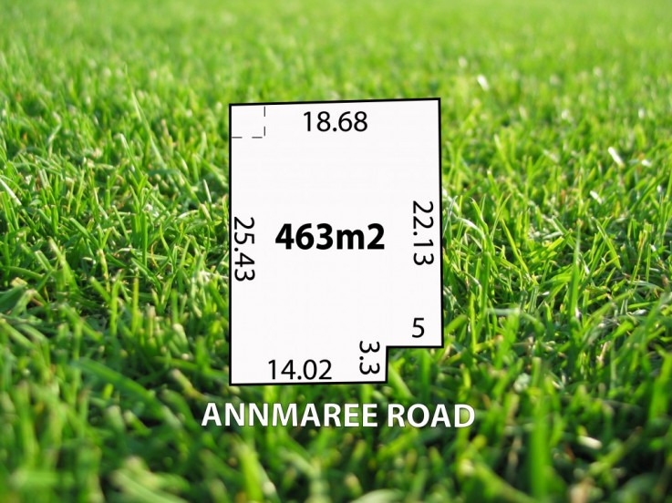 Lot 1001/8 Annmaree Road