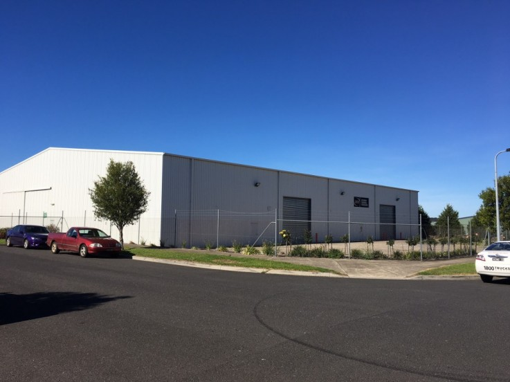 25-27 Industrial Place