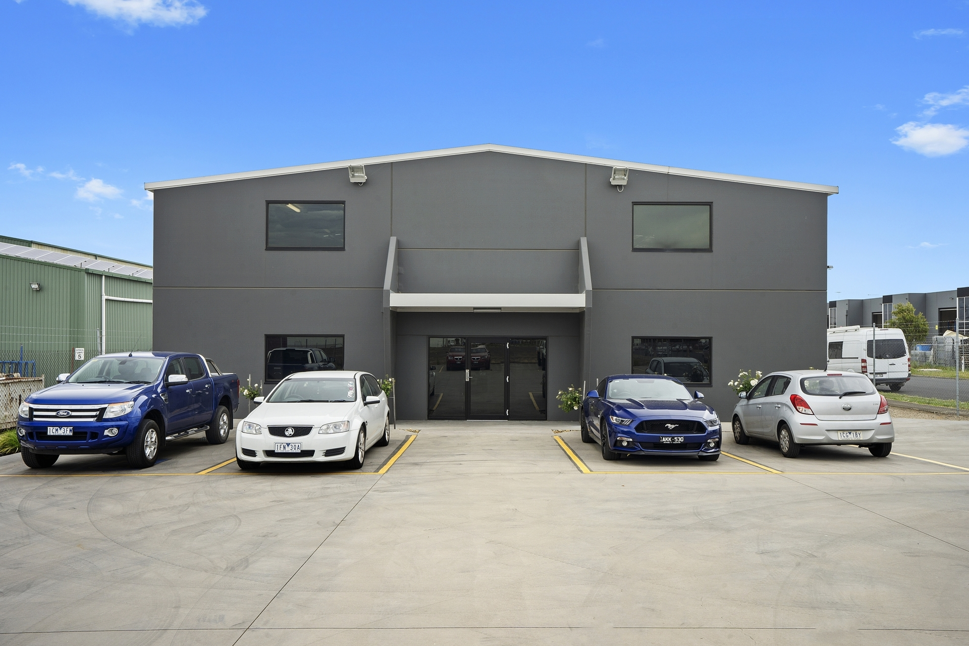 32-35 Industrial Place Geelong